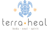 "Terra Heal - ""wellness & health"""